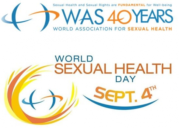 World Sexual Health Day (WSHD) - September 4th